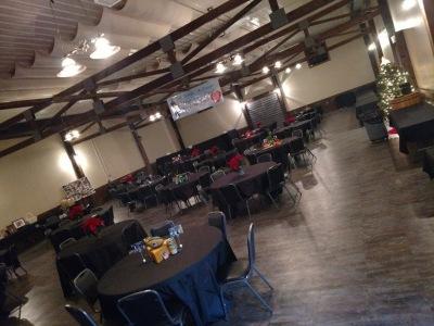 TinCan Banquet Hall Events