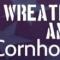 Cornhole Fundraiser Oct 17th